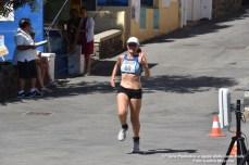 Foto Terza Tappa Salina - 17° Giro Podistico delle Isole Eolie - 346