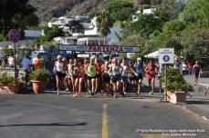 Foto Terza Tappa Salina - 17° Giro Podistico delle Isole Eolie - 35