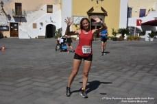 Foto Terza Tappa Salina - 17° Giro Podistico delle Isole Eolie - 360