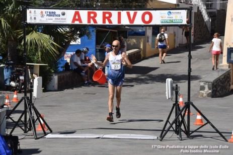 Foto Terza Tappa Salina - 17° Giro Podistico delle Isole Eolie - 361