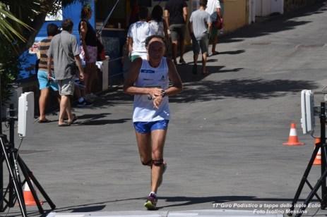 Foto Terza Tappa Salina - 17° Giro Podistico delle Isole Eolie - 364