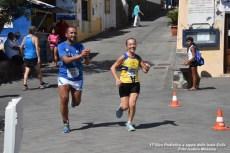 Foto Terza Tappa Salina - 17° Giro Podistico delle Isole Eolie - 367