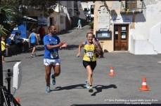 Foto Terza Tappa Salina - 17° Giro Podistico delle Isole Eolie - 368