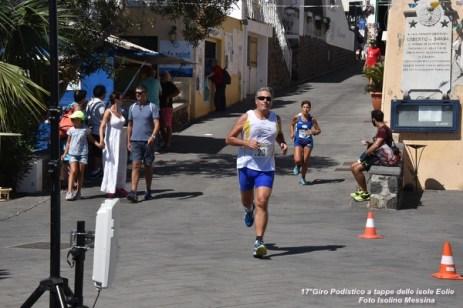 Foto Terza Tappa Salina - 17° Giro Podistico delle Isole Eolie - 375