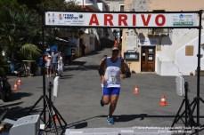 Foto Terza Tappa Salina - 17° Giro Podistico delle Isole Eolie - 376
