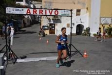 Foto Terza Tappa Salina - 17° Giro Podistico delle Isole Eolie - 378