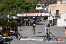 Foto Terza Tappa Salina - 17° Giro Podistico delle Isole Eolie - 379