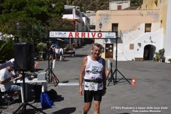 Foto Terza Tappa Salina - 17° Giro Podistico delle Isole Eolie - 385