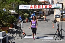 Foto Terza Tappa Salina - 17° Giro Podistico delle Isole Eolie - 389