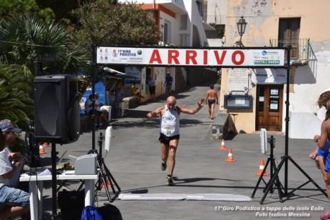 Foto Terza Tappa Salina - 17° Giro Podistico delle Isole Eolie - 394