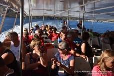 Foto Terza Tappa Salina - 17° Giro Podistico delle Isole Eolie - 4