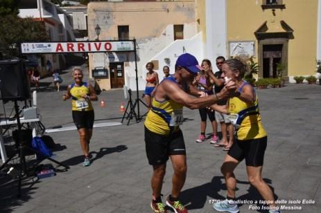 Foto Terza Tappa Salina - 17° Giro Podistico delle Isole Eolie - 404