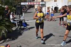 Foto Terza Tappa Salina - 17° Giro Podistico delle Isole Eolie - 405