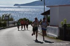 Foto Terza Tappa Salina - 17° Giro Podistico delle Isole Eolie - 41