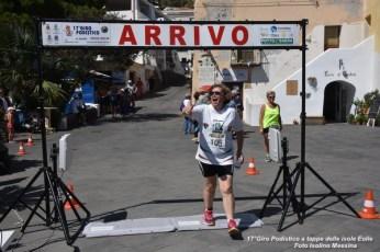 Foto Terza Tappa Salina - 17° Giro Podistico delle Isole Eolie - 423