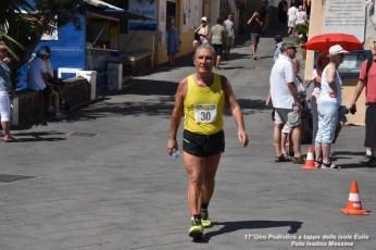 Foto Terza Tappa Salina - 17° Giro Podistico delle Isole Eolie - 424