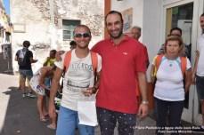 Foto Terza Tappa Salina - 17° Giro Podistico delle Isole Eolie - 439