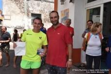 Foto Terza Tappa Salina - 17° Giro Podistico delle Isole Eolie - 440