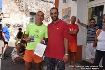 Foto Terza Tappa Salina - 17° Giro Podistico delle Isole Eolie - 442