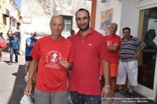 Foto Terza Tappa Salina - 17° Giro Podistico delle Isole Eolie - 445