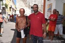 Foto Terza Tappa Salina - 17° Giro Podistico delle Isole Eolie - 446