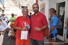 Foto Terza Tappa Salina - 17° Giro Podistico delle Isole Eolie - 447