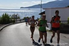 Foto Terza Tappa Salina - 17° Giro Podistico delle Isole Eolie - 46