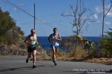 Foto Terza Tappa Salina - 17° Giro Podistico delle Isole Eolie - 50