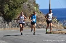 Foto Terza Tappa Salina - 17° Giro Podistico delle Isole Eolie - 57