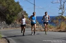 Foto Terza Tappa Salina - 17° Giro Podistico delle Isole Eolie - 58