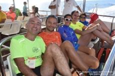 Foto Terza Tappa Salina - 17° Giro Podistico delle Isole Eolie - 6