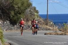 Foto Terza Tappa Salina - 17° Giro Podistico delle Isole Eolie - 60