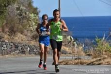 Foto Terza Tappa Salina - 17° Giro Podistico delle Isole Eolie - 63