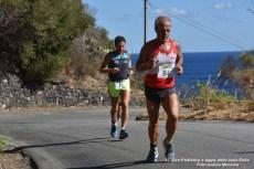 Foto Terza Tappa Salina - 17° Giro Podistico delle Isole Eolie - 70