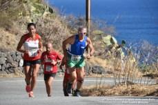 Foto Terza Tappa Salina - 17° Giro Podistico delle Isole Eolie - 74