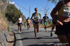 Foto Terza Tappa Salina - 17° Giro Podistico delle Isole Eolie - 82