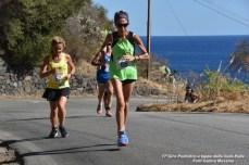 Foto Terza Tappa Salina - 17° Giro Podistico delle Isole Eolie - 85