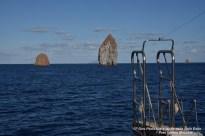 Foto Terza Tappa Salina - 17° Giro Podistico delle Isole Eolie - 9