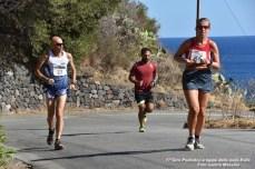 Foto Terza Tappa Salina - 17° Giro Podistico delle Isole Eolie - 92