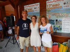 Premiazione 17° Giro Podistico delle Isole Eolie - 36