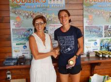 Premiazione 17° Giro Podistico delle Isole Eolie - 6