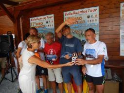 Premiazione 17° Giro Podistico delle Isole Eolie - 70