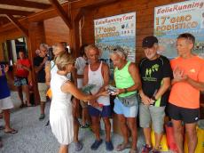 Premiazione 17° Giro Podistico delle Isole Eolie - 74