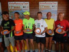 Premiazione 17° Giro Podistico delle Isole Eolie - 77