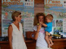 Premiazione 17° Giro Podistico delle Isole Eolie - 8