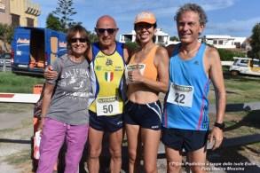 Prima Tappa Vulcano - Giro Podistico delle Isole Eolie 2017 - 1