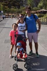 Prima Tappa Vulcano - Giro Podistico delle Isole Eolie 2017 - 10