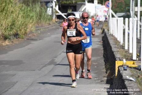 Prima Tappa Vulcano - Giro Podistico delle Isole Eolie 2017 - 126