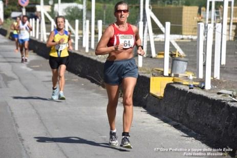 Prima Tappa Vulcano - Giro Podistico delle Isole Eolie 2017 - 137