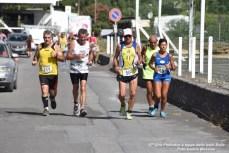 Prima Tappa Vulcano - Giro Podistico delle Isole Eolie 2017 - 154